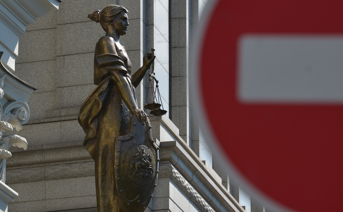 Путин заявил о не перешедшей «в режим торможения» судебной системе