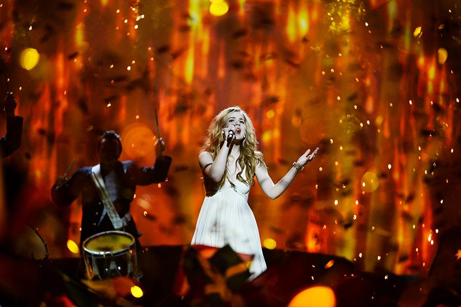 Кто такая Manizha и как ее критиковали до финала «Евровидения». Видео