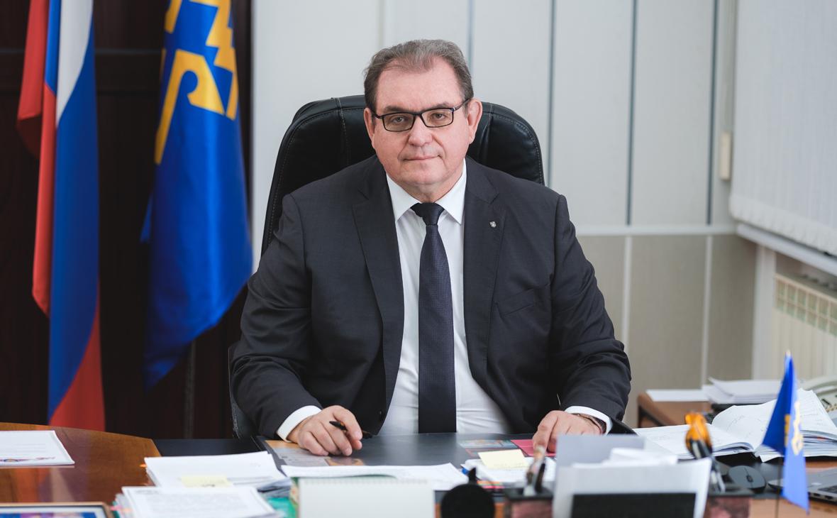 Мэр Тольятти подал в отставку после критики со стороны властей и горожан