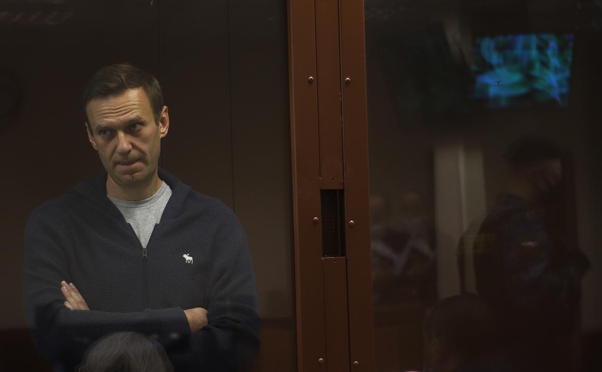 Суд отложил дело о клевете Навального на ветерана до 16 февраля