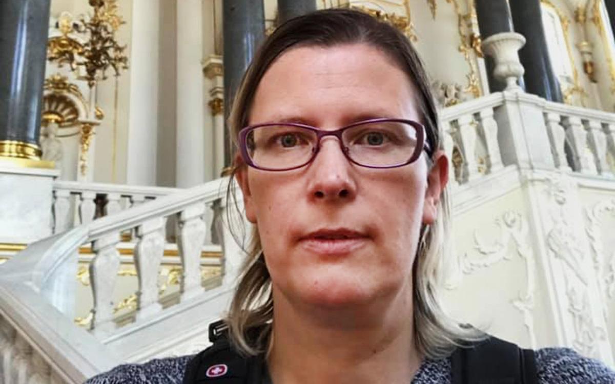 В ОНК Москвы разъяснили причины исключения Марины Литвинович из комиссии