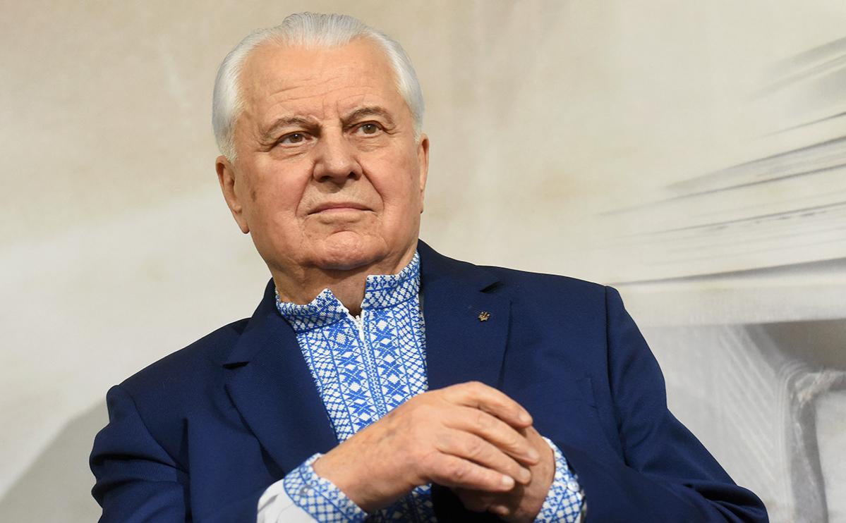 Первый президент Украины сообщил о желании посетить Крым