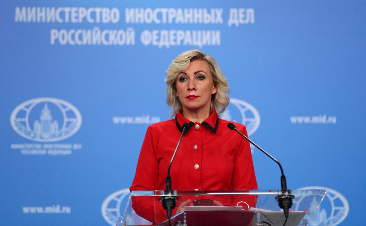 В МИДе назвали обвинения Латвии в адрес Соловьева фейком и чушью