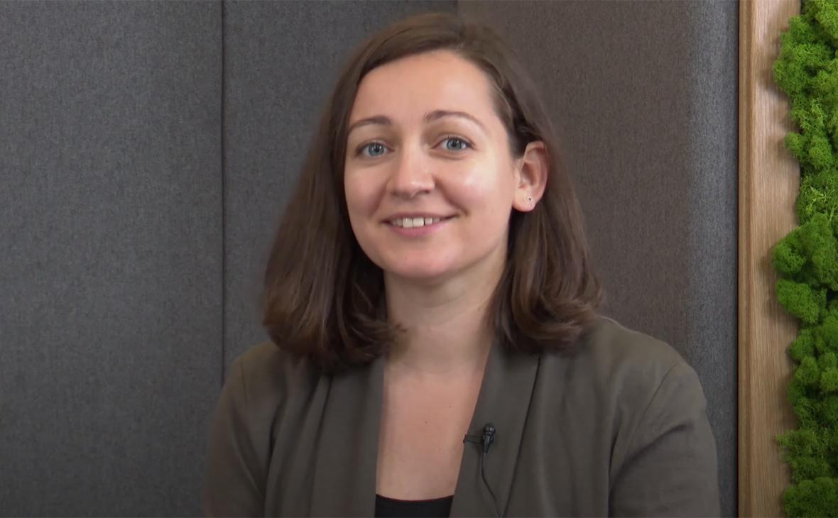 Дочь Кириенко опровергла информацию о французском гражданстве