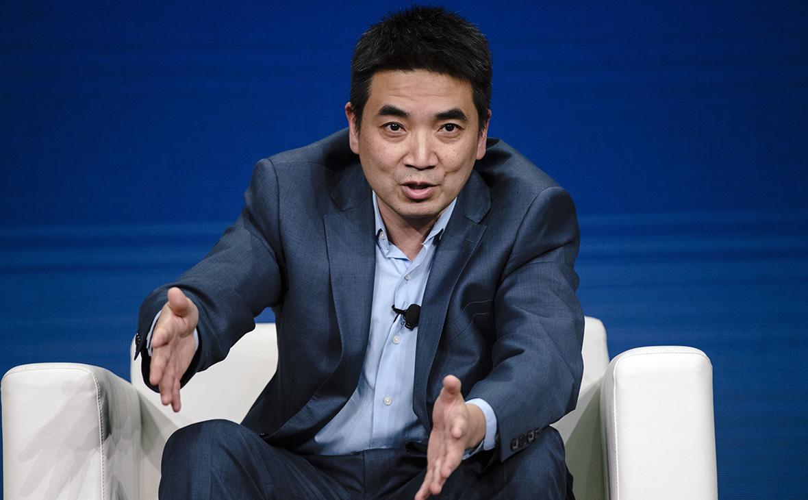 Основатель Zoom подарил 40% своих акций на $6 млрд