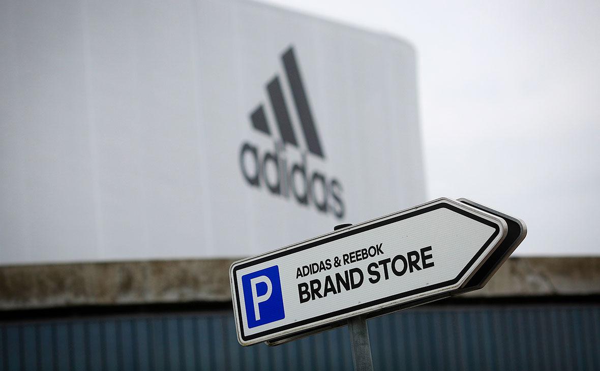 Adidas сообщила о возможной продаже Reebok