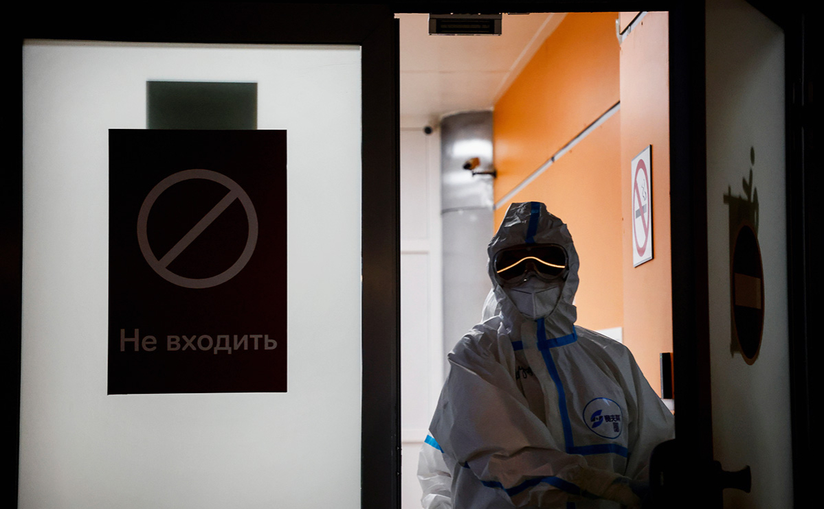 Оперштаб объяснил отказ от вечерних сообщений о смертях от COVID в Москве