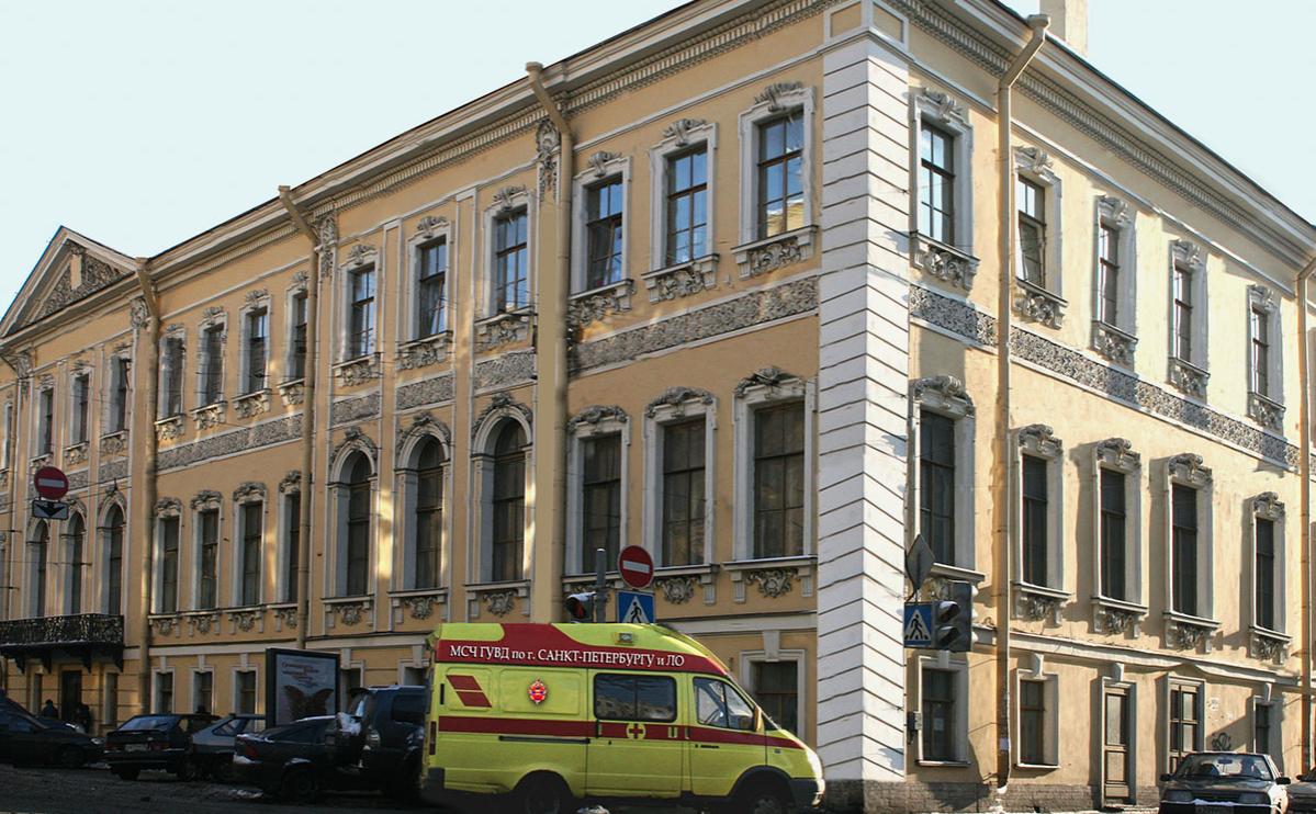 Поликлинику МВД заподозрили в выдаче поддельных справок об инвалидности