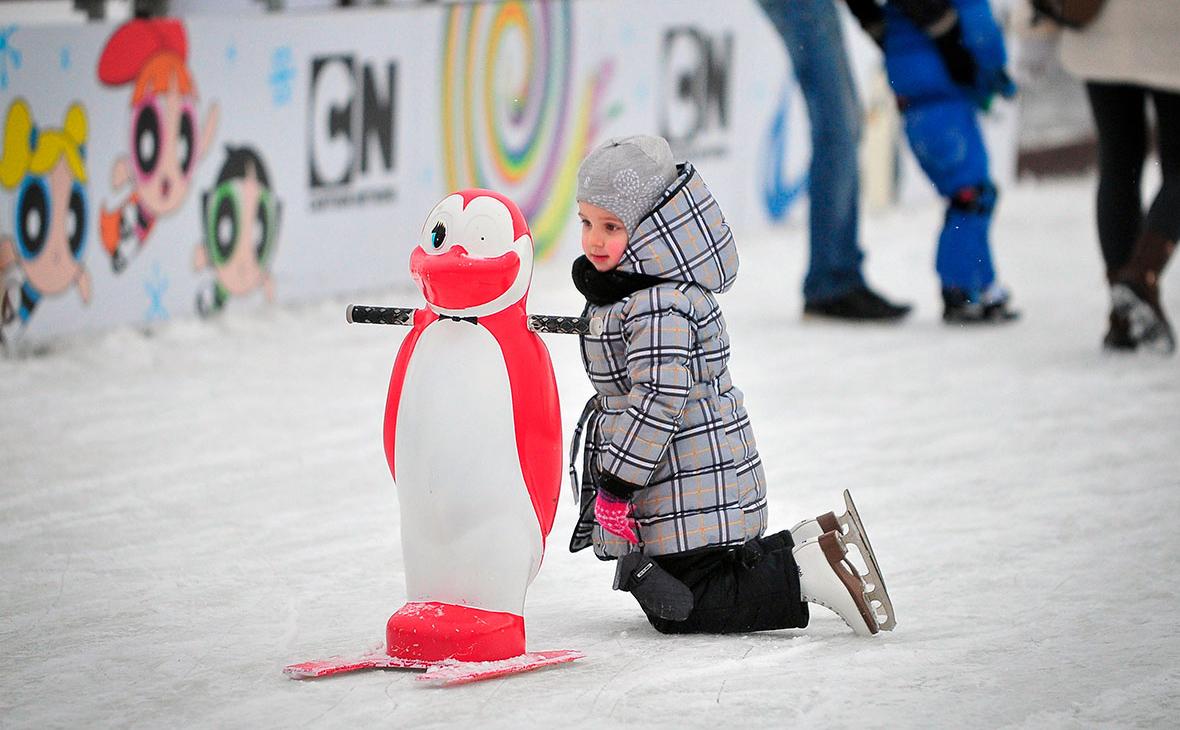 Собянин продлил зимние каникулы для школьников