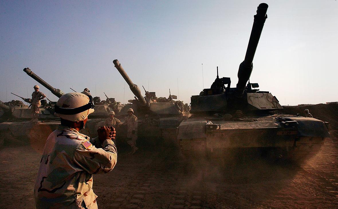 Минобороны США проверит состояние своих войск по всему миру