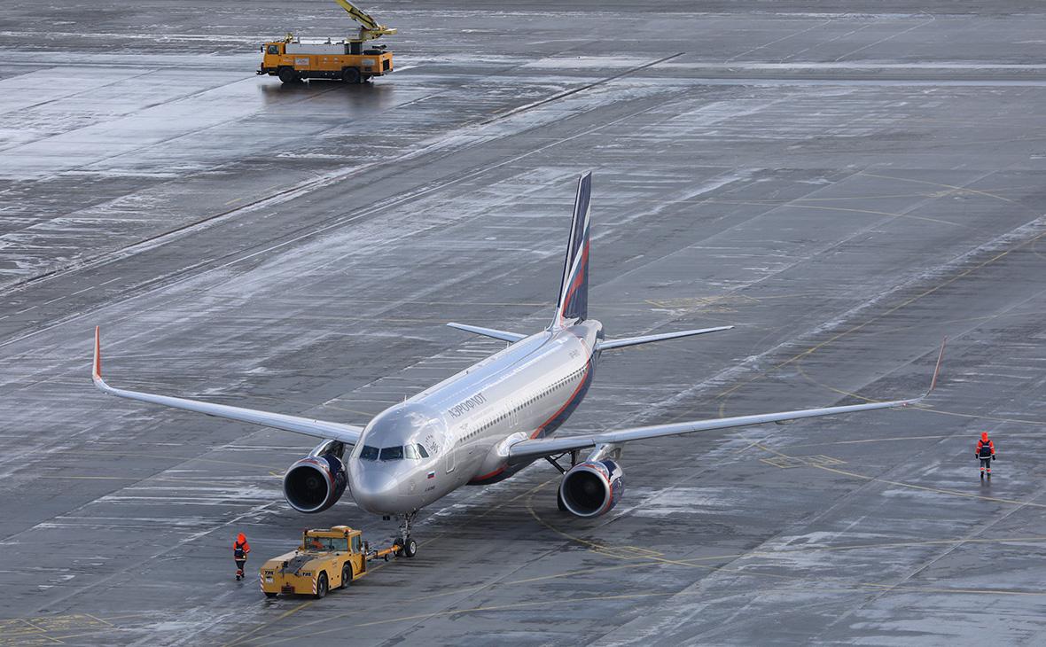 Туроператоры напомнили условия полетов в открывшиеся страны