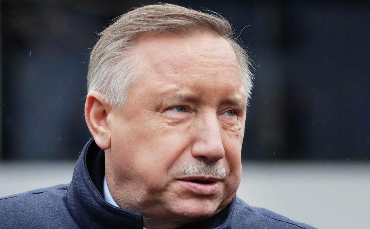 Беглов запретил работу детских лагерей в Петербурге на зимних каникулах