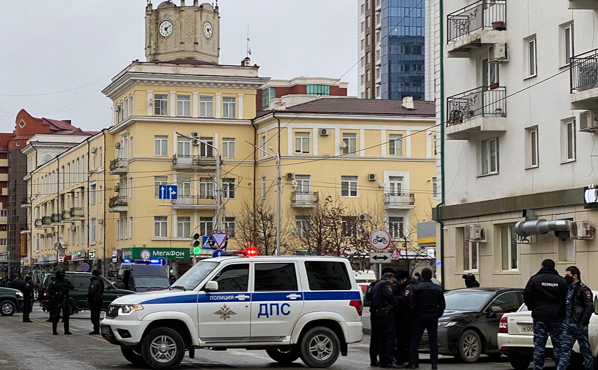 В Чечне ответили на обращение родственников убитых полицией к Кадырову