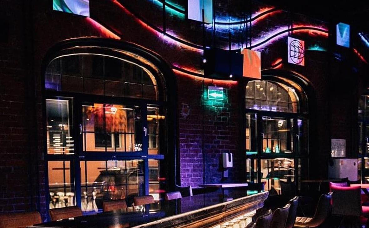 Ресторану в Москве пригрозили закрытием за нарушения на концерте Niletto