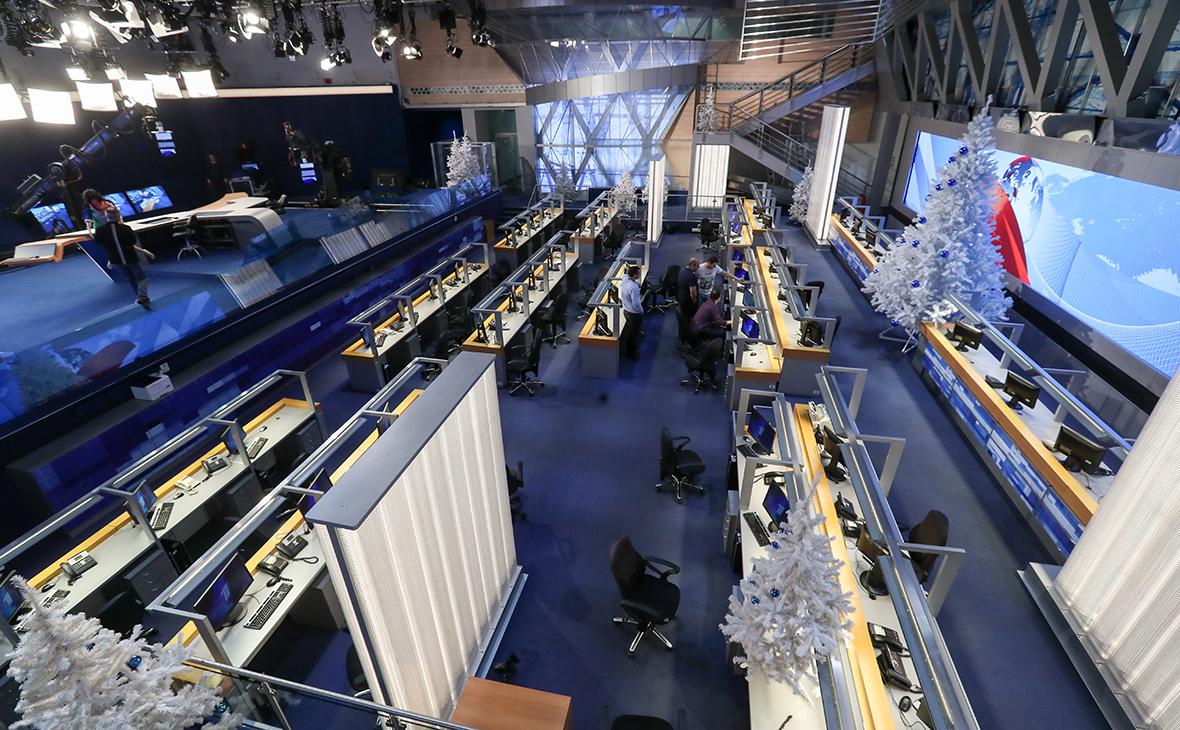ВТБ допустил возвращение в число акционеров «Первого канала»