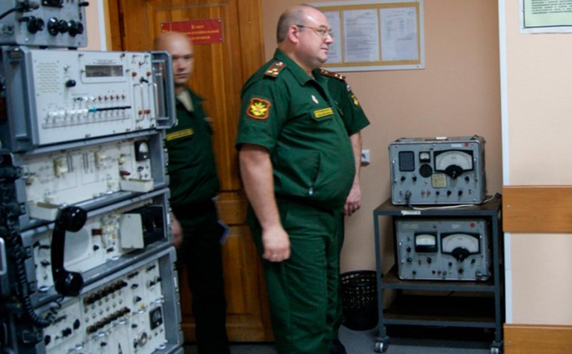 СМИ описали версию генерала по делу о хищении ₽6,7 млрд на «Азартах»