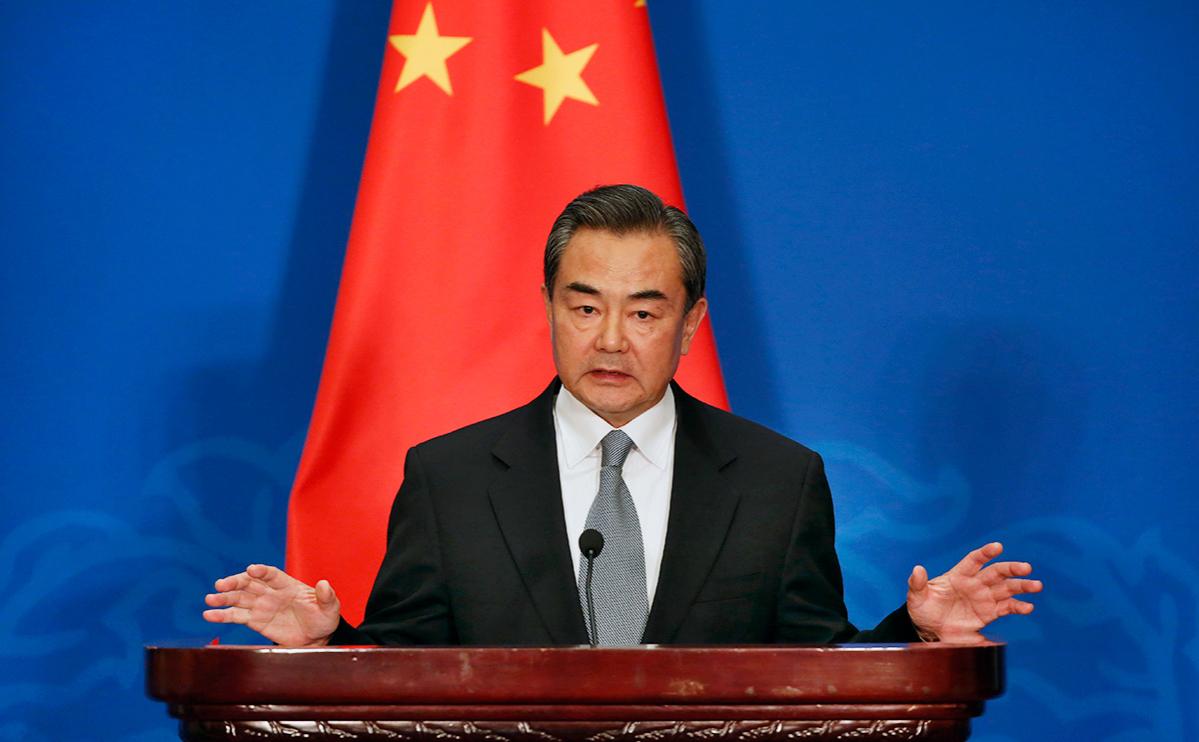 Глава МИД Китая оценил отношения с Россией