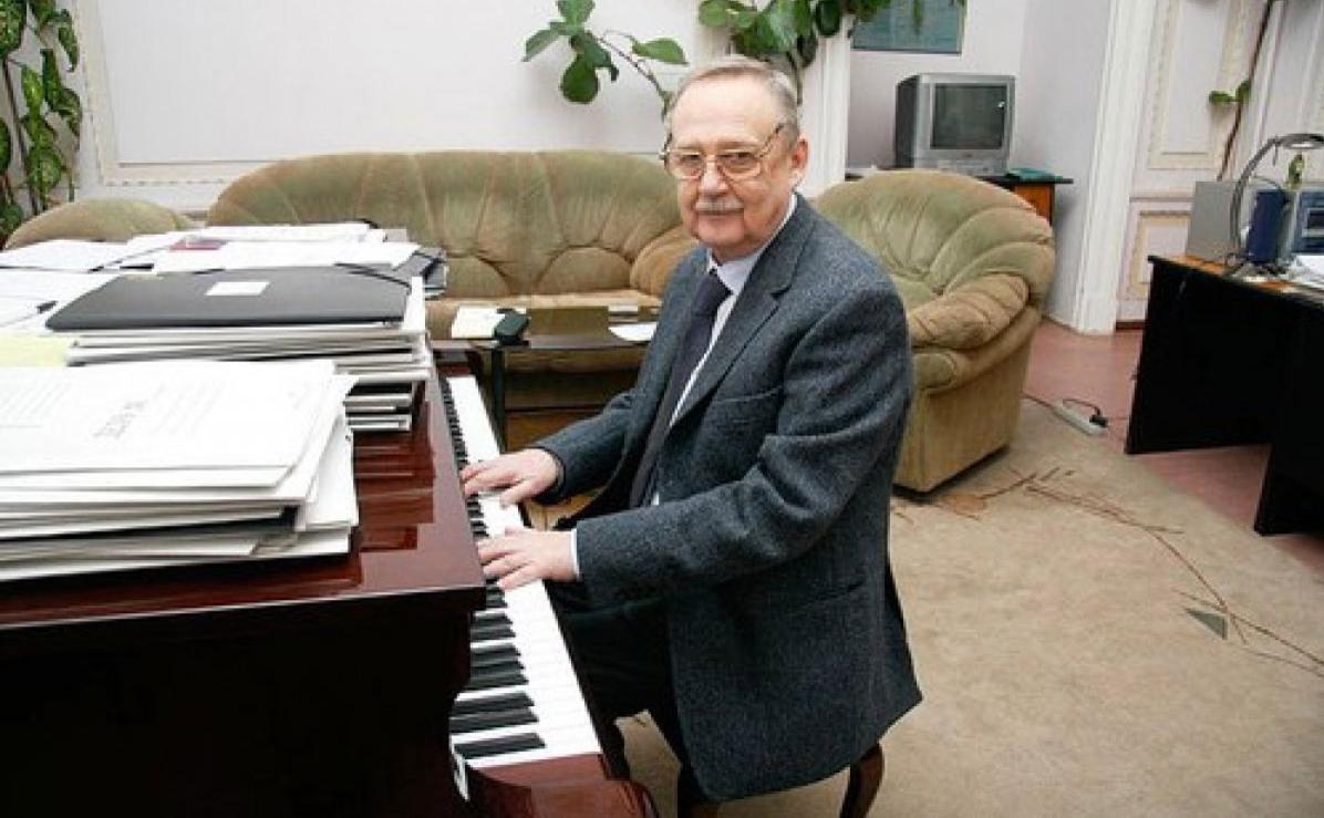 Умер автор музыки к фильму «Гардемарины, вперед!»