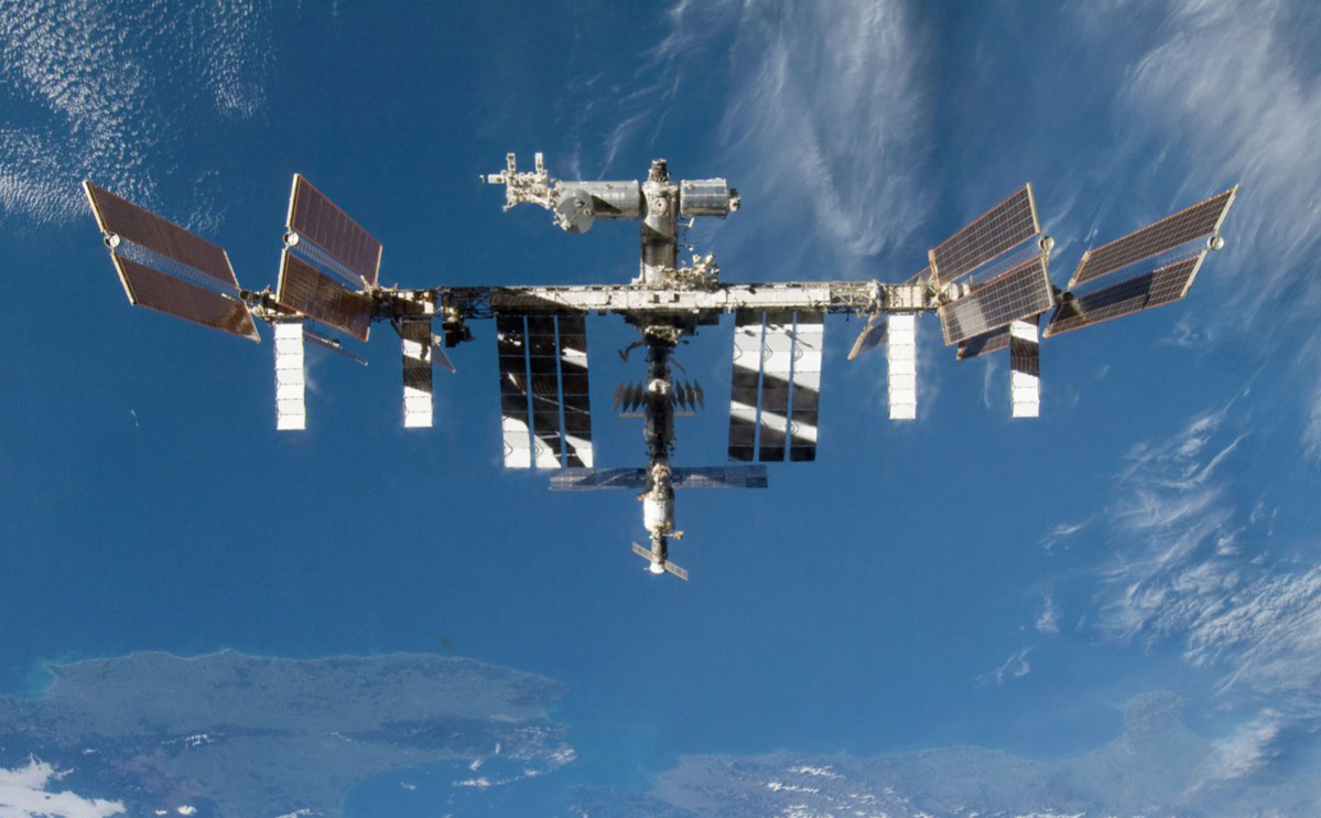 В РКК «Энергия» заявили о решении продлить срок работы МКС до 2028 года