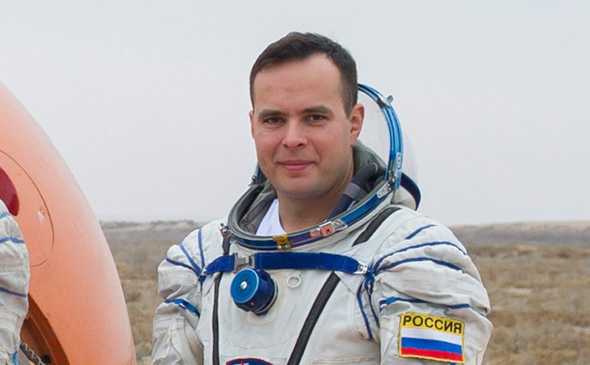 Корсаков станет первым российским космонавтом на Crew Dragon