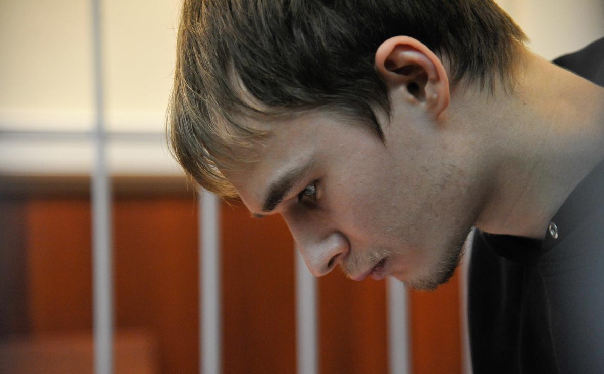 Аспиранту запросили 6 лет колонии по делу о поджоге офиса «Единой России»