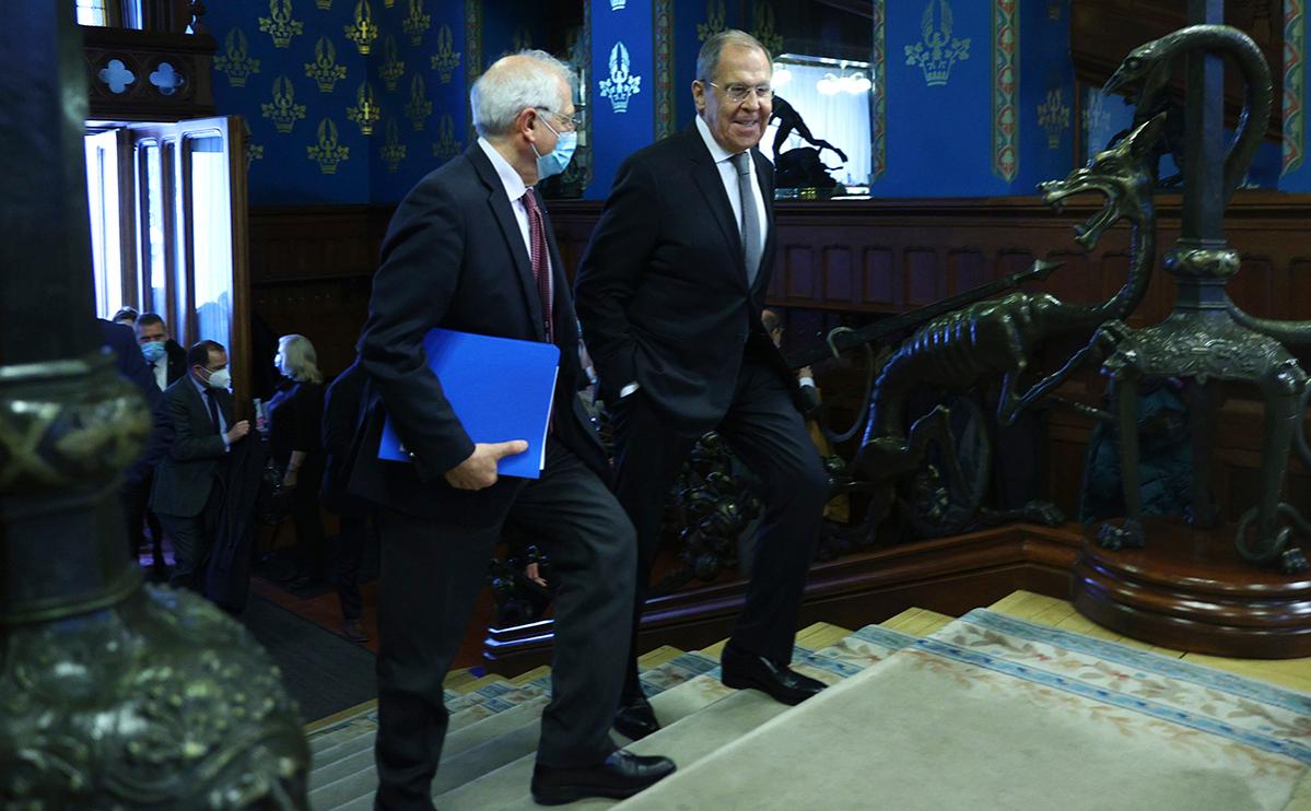 Глава дипломатии ЕС оценил возможность новых санкций против России