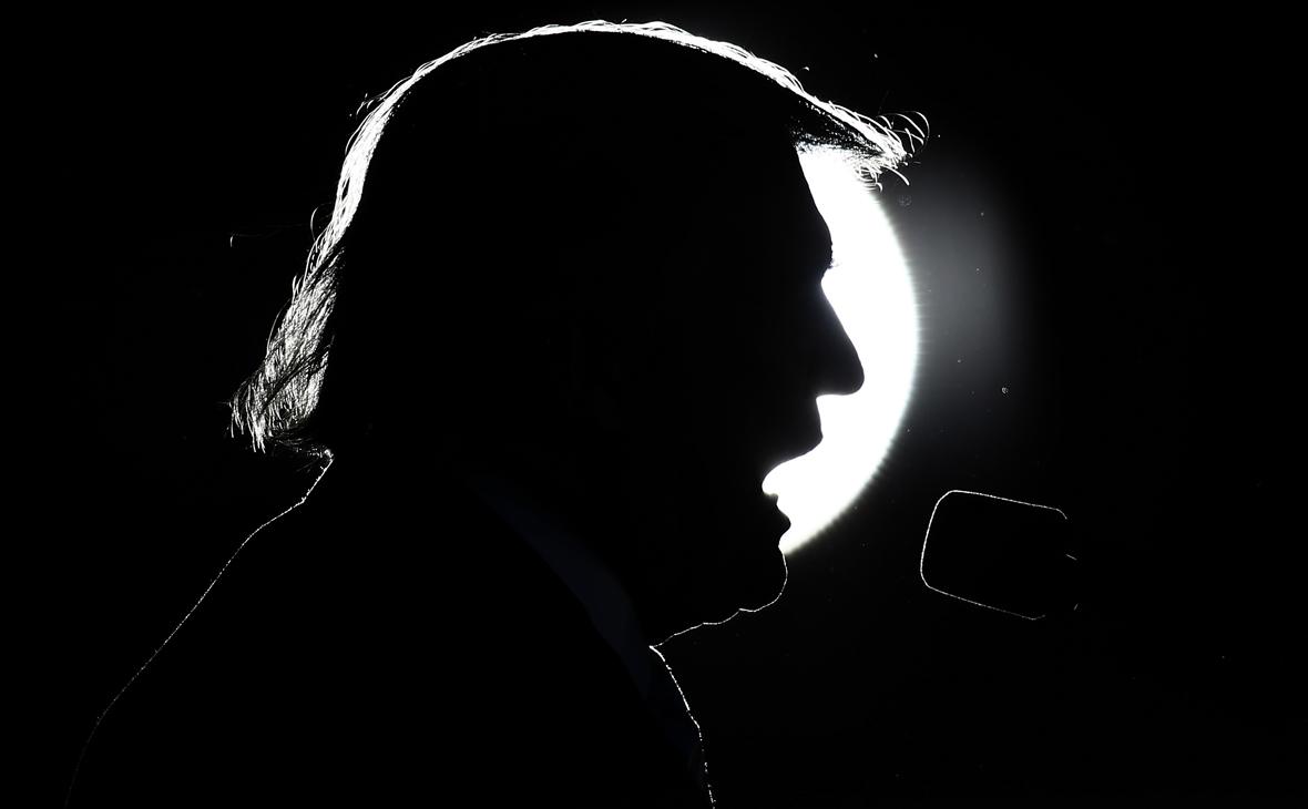 СМИ узнали о реакции Трампа на блокировку в Twitter