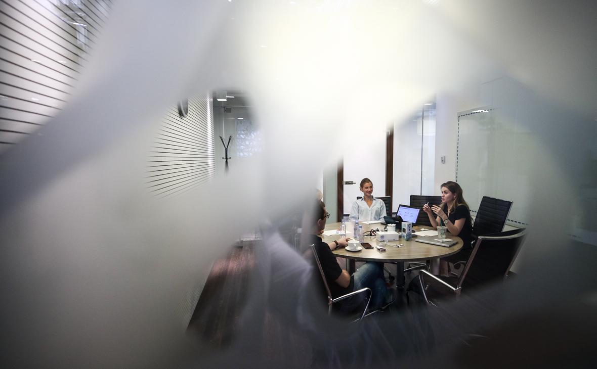 Россияне назвали счастливые приметы при устройстве на работу