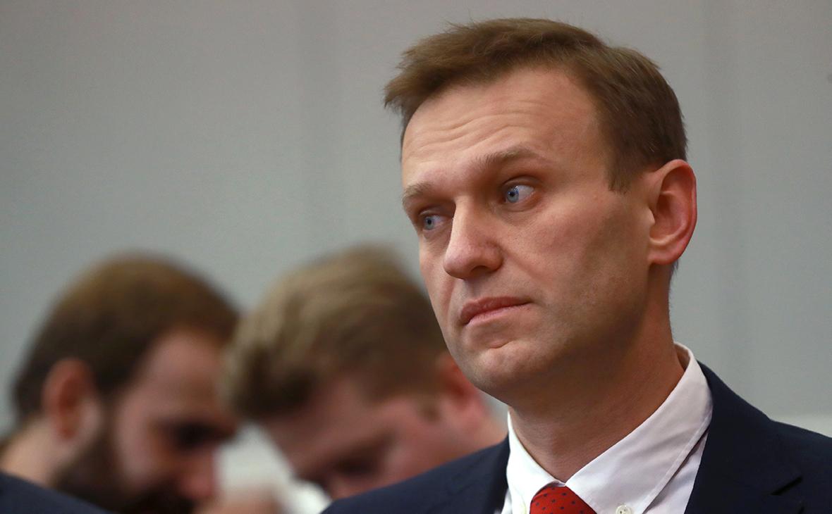 В СК не увидели преступления в действиях ФСБ после заявления Навального