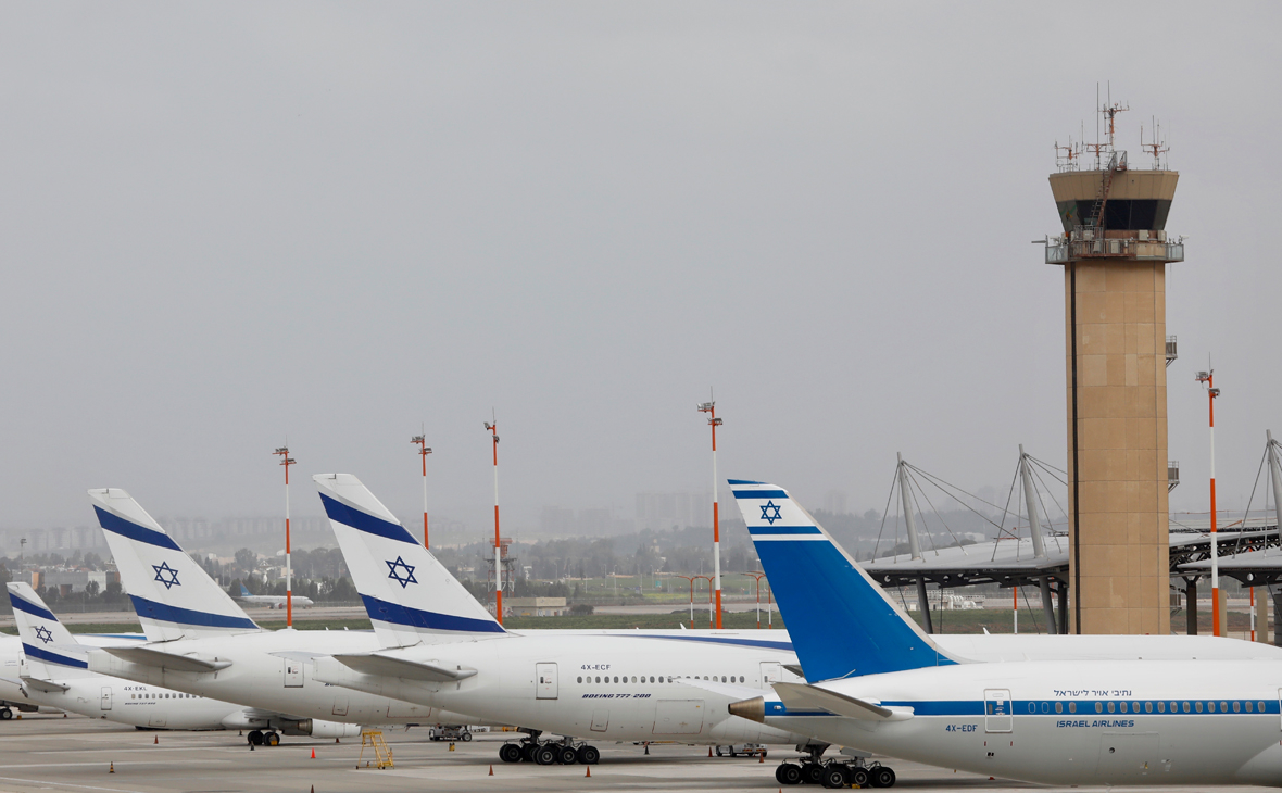 Израиль решил «запечатать страну» на неделю из-за коронавируса