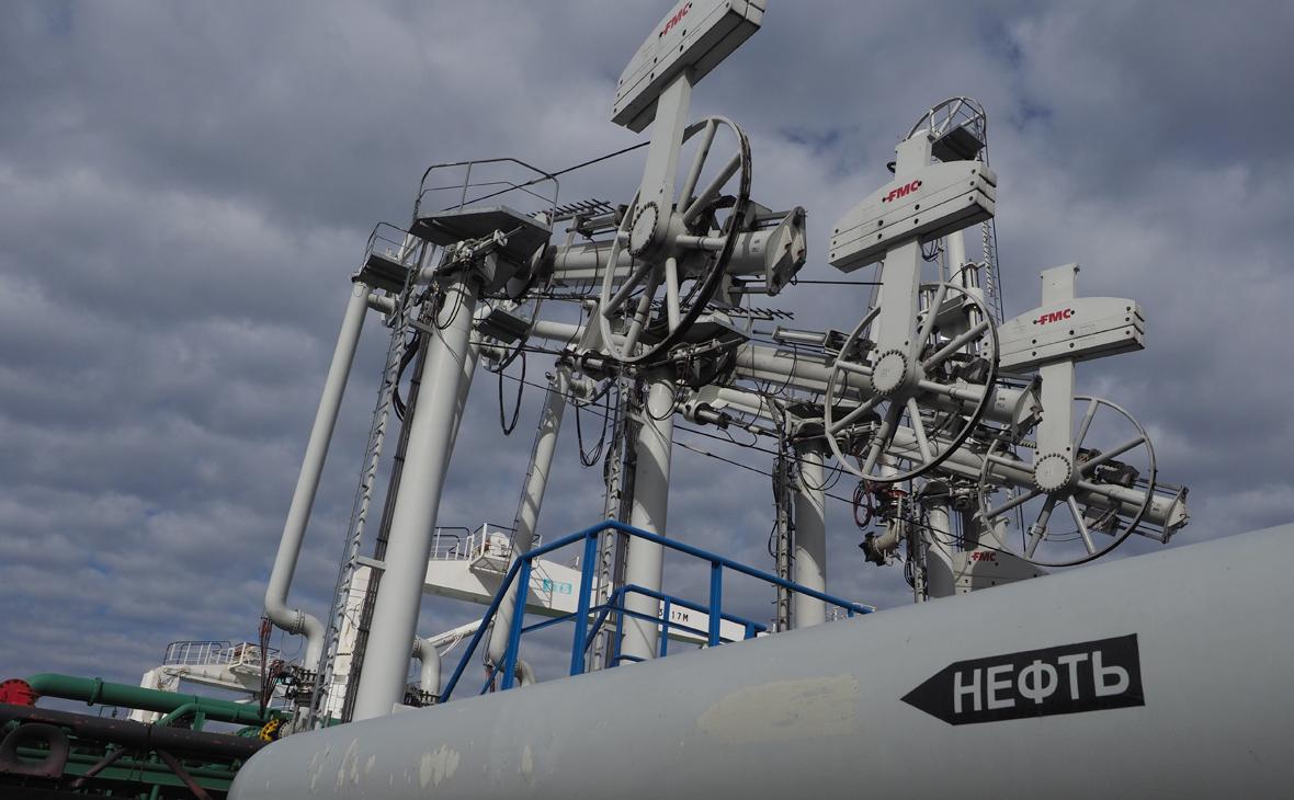 Новак назвал сроки начала поставок нефтепродуктов Белоруссии через Россию