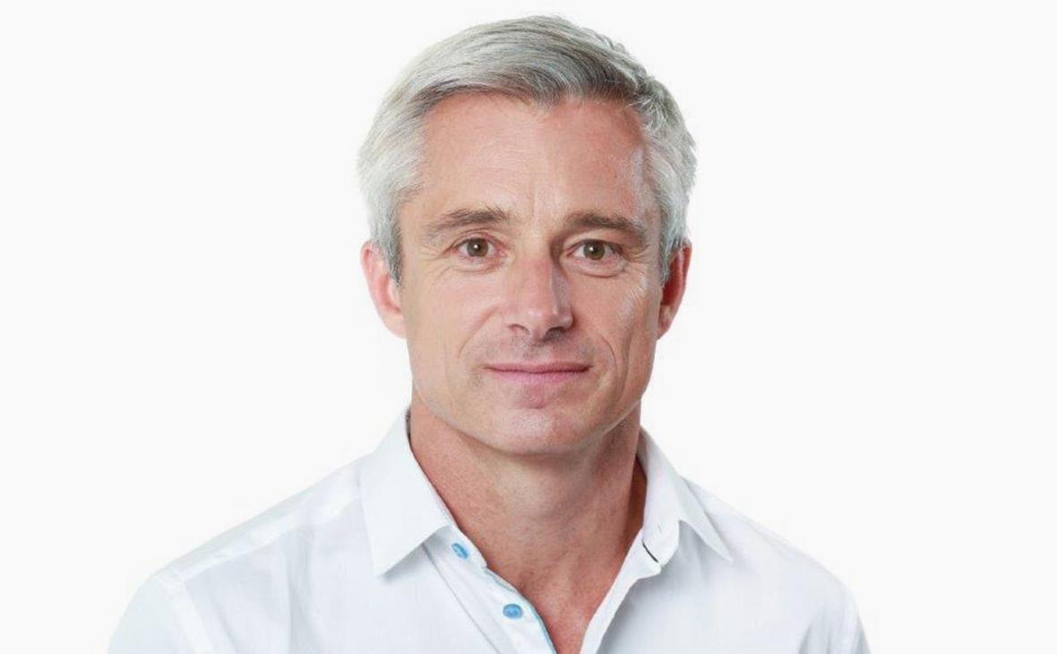 PepsiCo в России и СНГ возглавит бывший топ-менеджер Mars и Danone