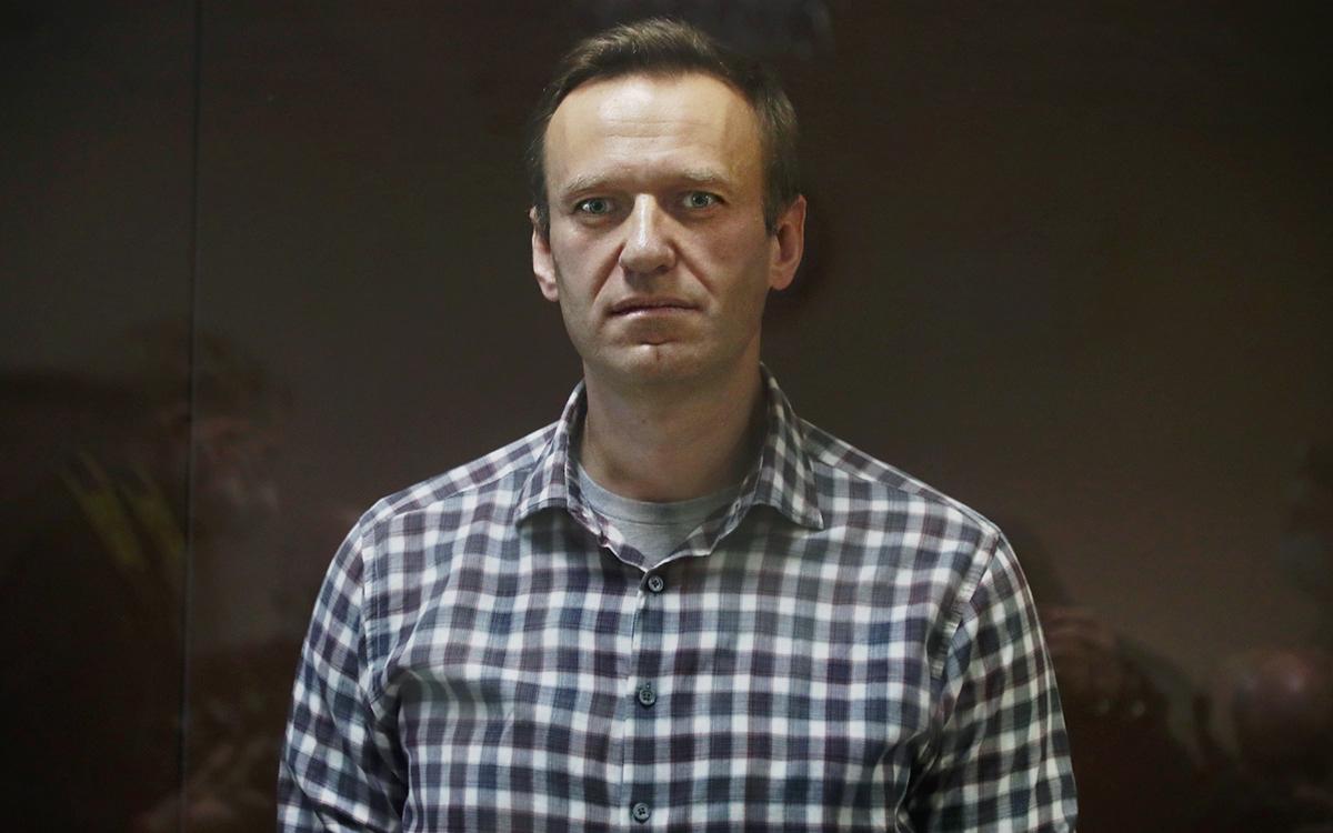 Песков заявил об отсутствии у Кремля данных о местонахождении Навального