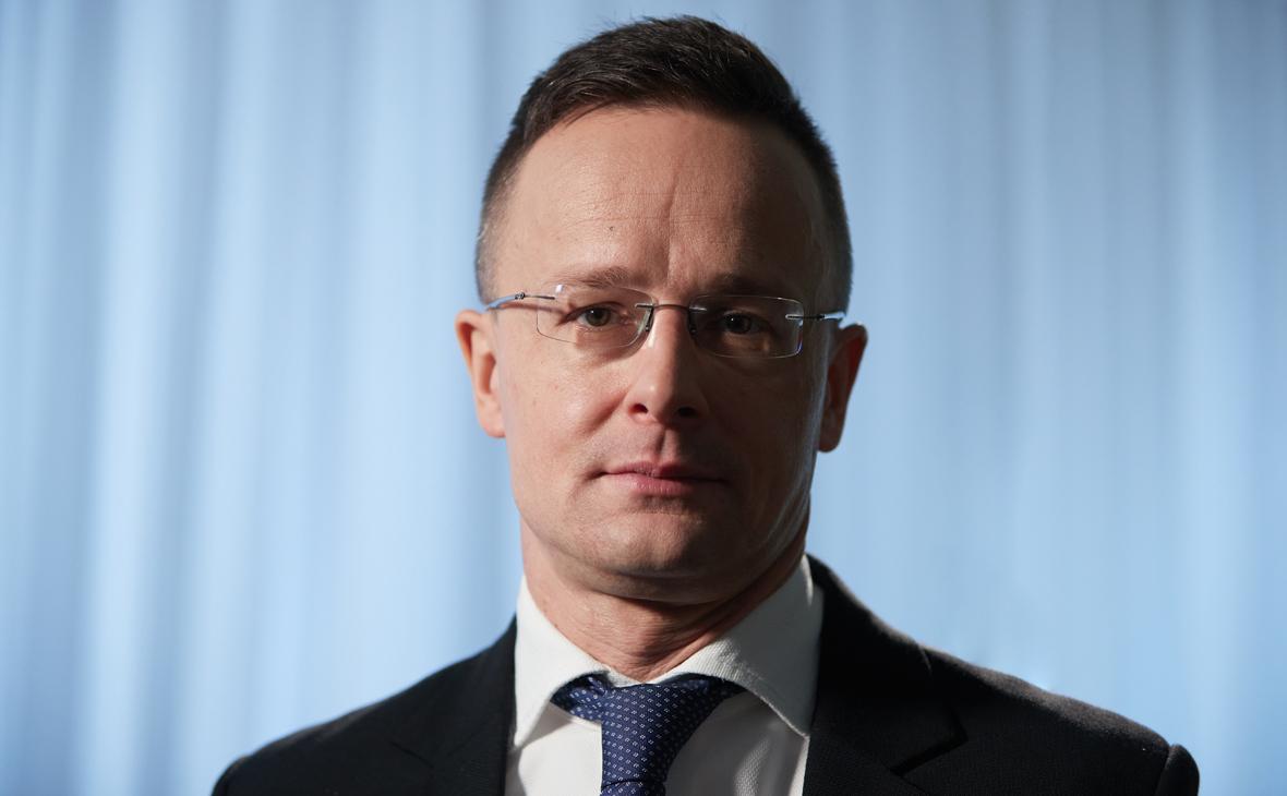 Глава МИД Венгрии назвал условие усиления Евросоюза