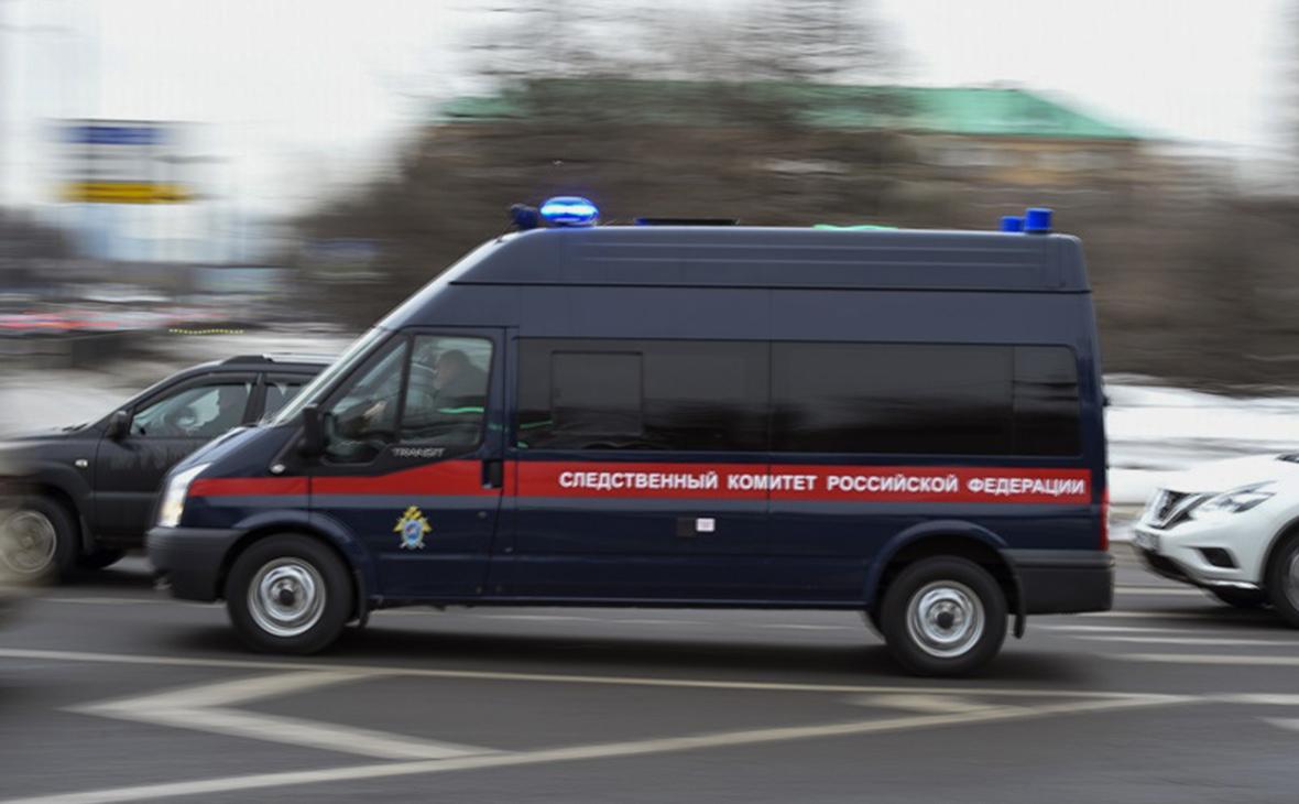В Москве задержали обвиняемого в насилии над ученицей педагога