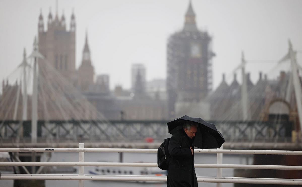 Британия пообещала противостоять «спектру угроз» из России