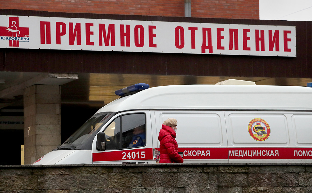 В России впервые за две недели выявили менее 27 тыс. заболевших COVID-19
