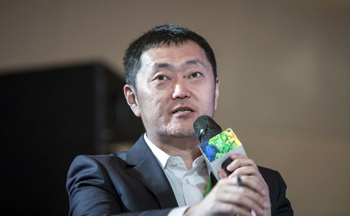 Умер входивший в топ-15 богатейших людей Китая миллиардер