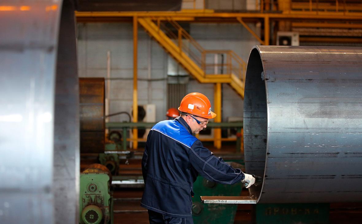 Гендиректор «Северстали» назвал сроки окончания роста цен на сталь