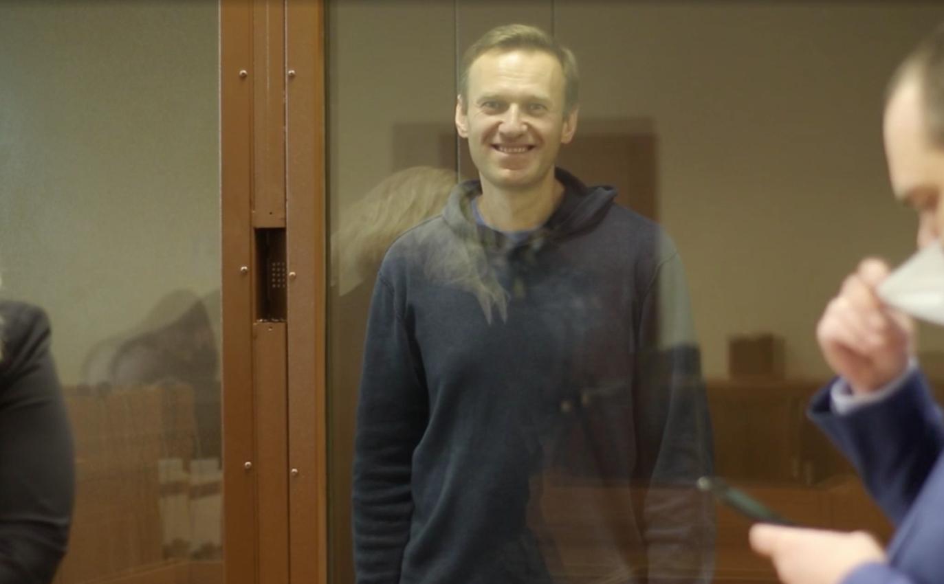 Прокурор запросила Навальному штраф в ₽950 тыс. за клевету на ветерана