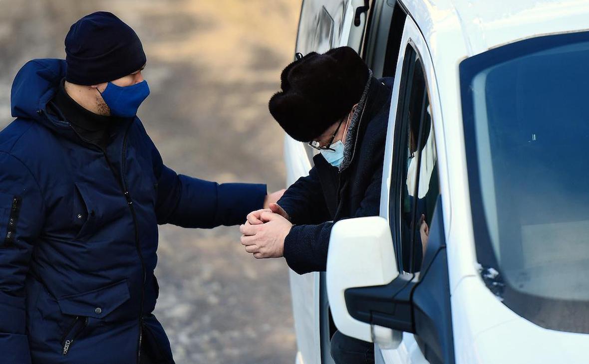 Суд арестовал бывшего топ-менеджера «Ростелекома» по обвинению во взятке