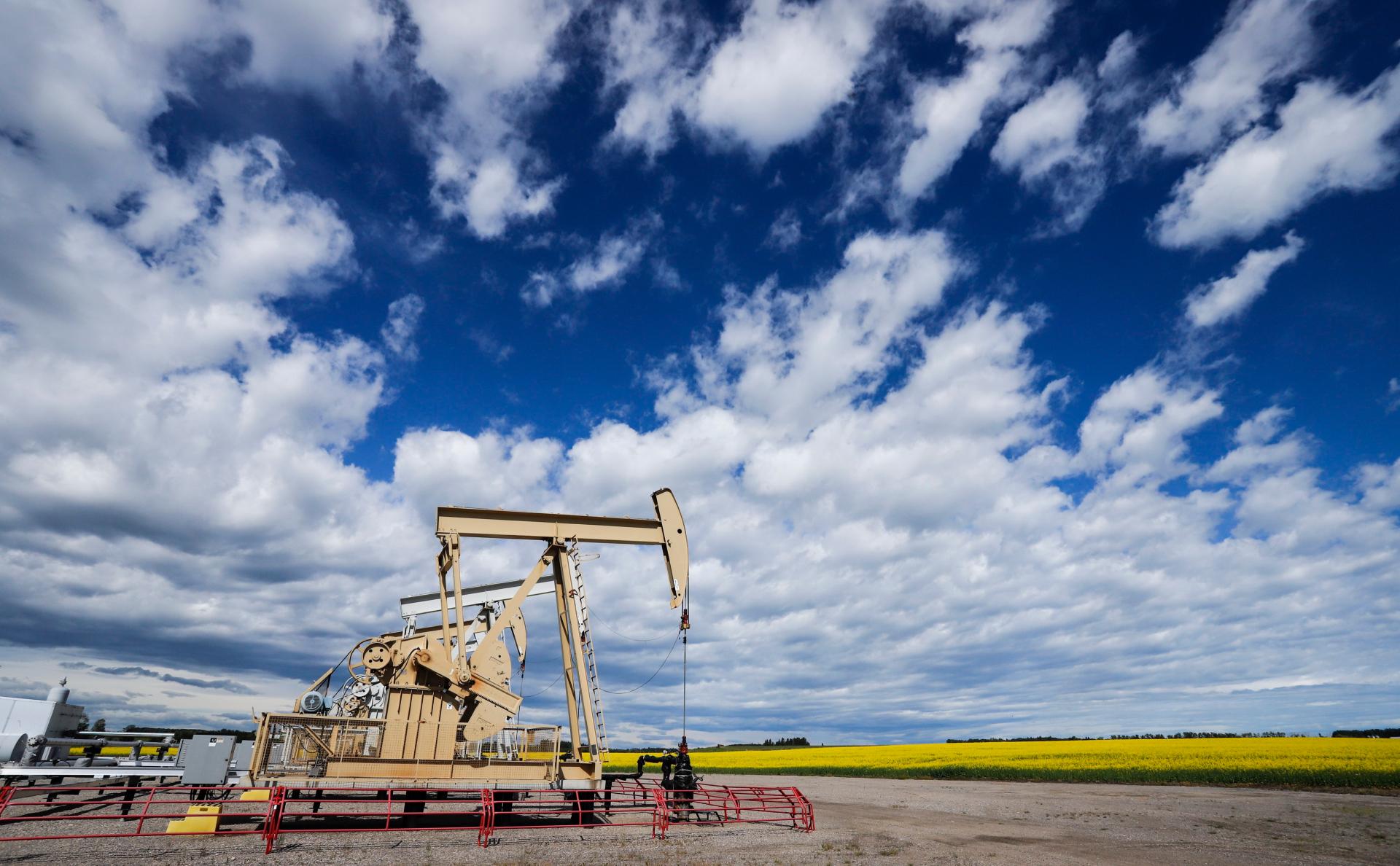 Минэнерго США допустило рост цен на нефть Brent выше $173 к 2050 году