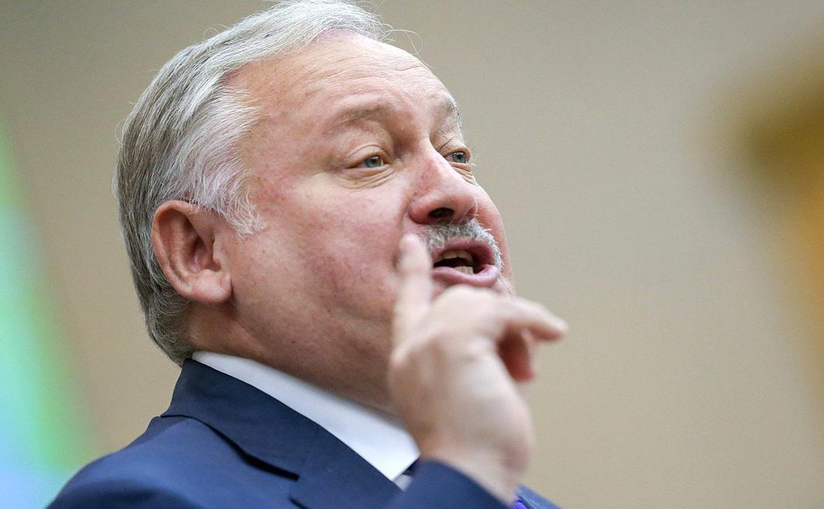 В Госдуме ответили на слова Кравчука о «радикальных шагах» против России