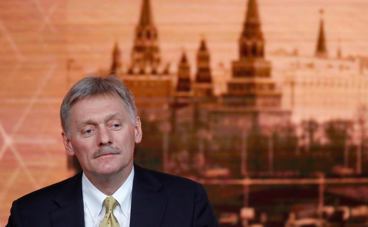 Песков назвал преувеличением «войну между башнями» Кремля