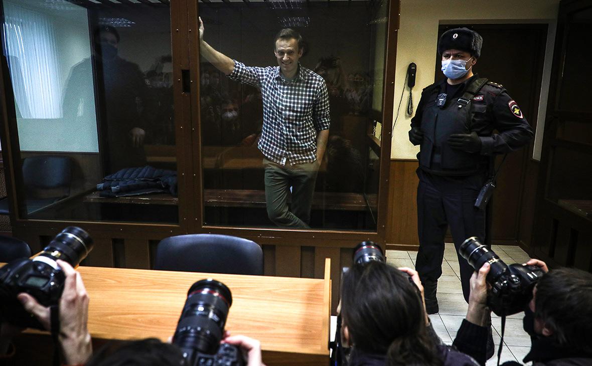 Два процесса над Навальным в один день. Главное
