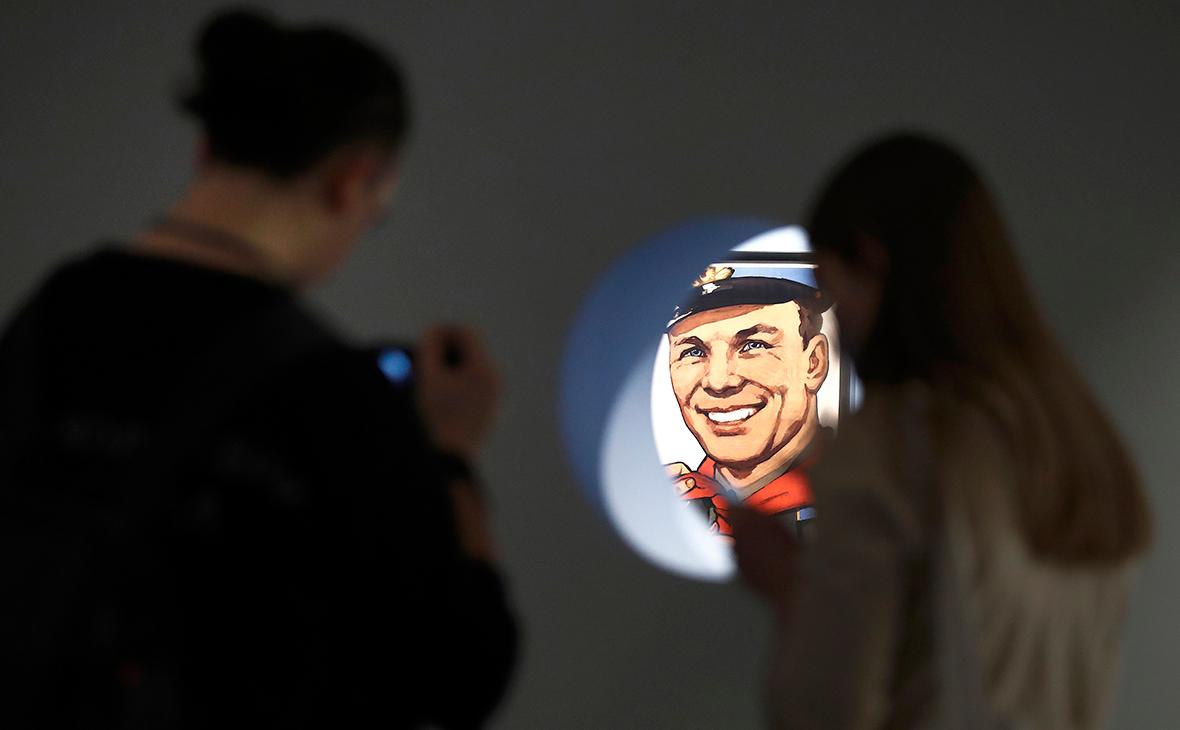 Россияне назвали примеры «настоящих мужчин»