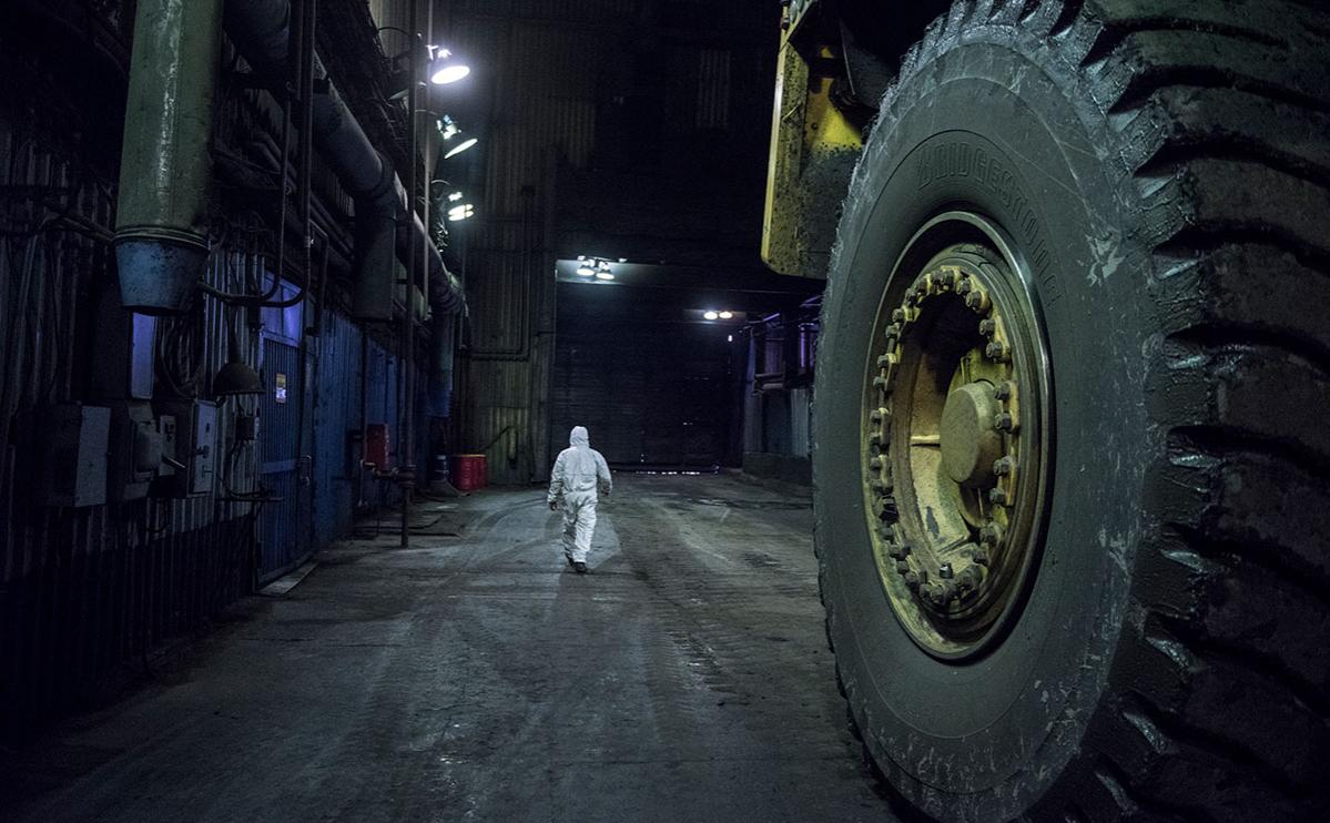 Наследники Босова продали «Ростеху» и партнерам порт и угольный проект