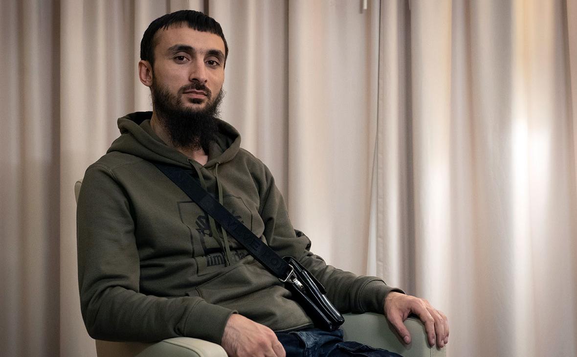 Суд в Швеции осудил на десять лет покушавшегося на блогера из Чечни
