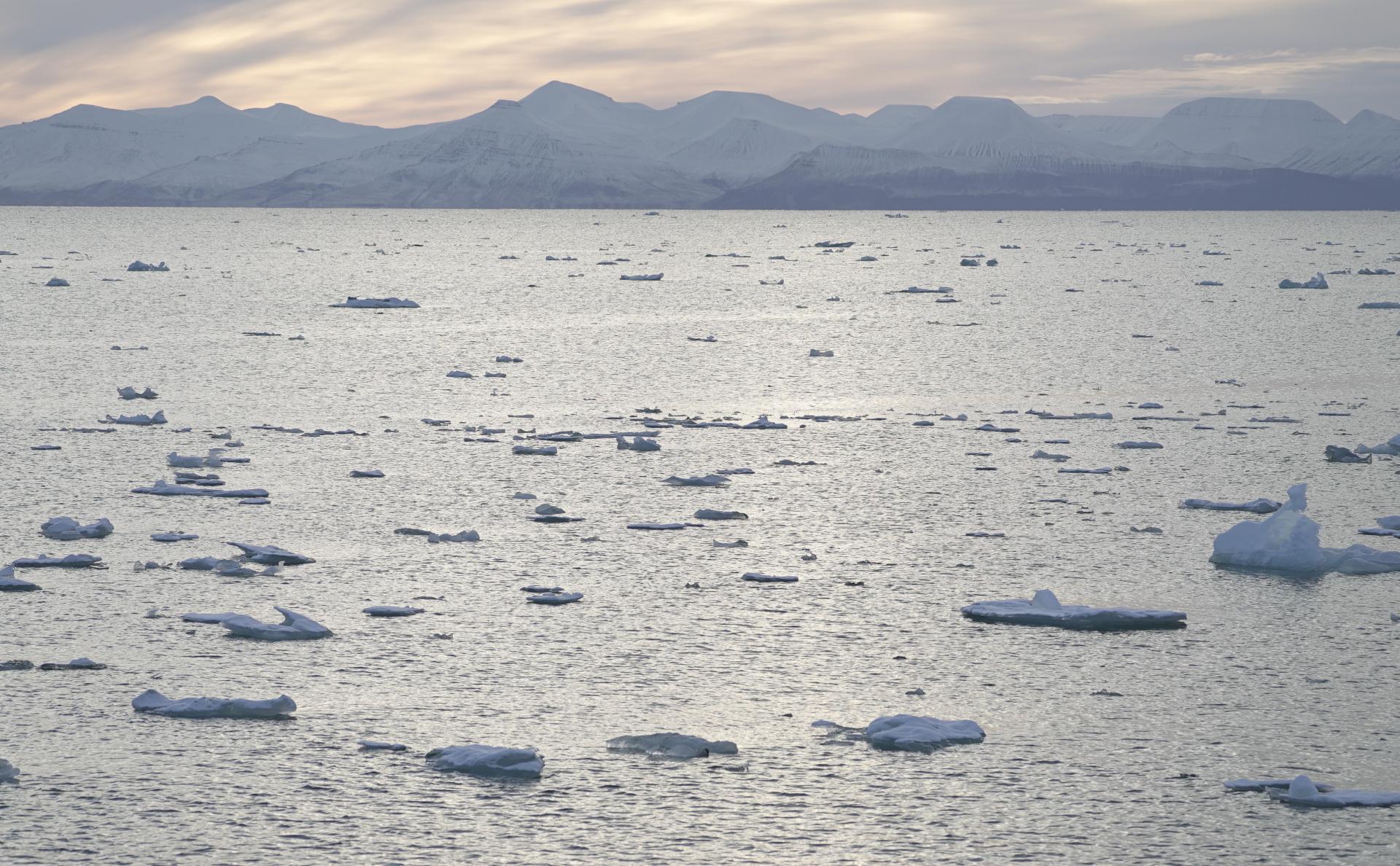WSJ узнала о планах США обновить спутники для борьбы с Россией в Арктике