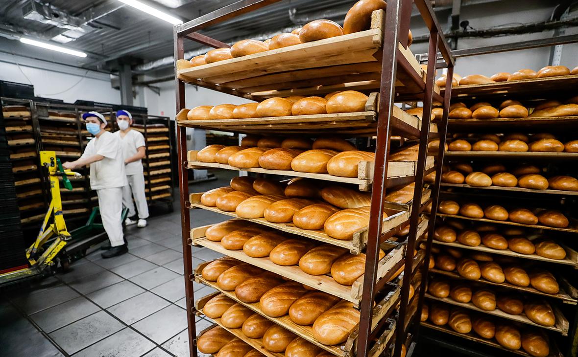 Мишустин дал ФАС сутки на предложения по сдерживанию цен на продукты